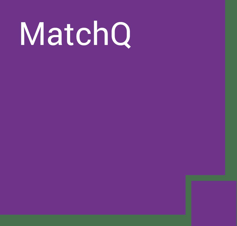 logo matchQ